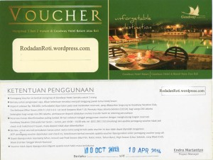 contoh voucher goodway