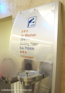 singapore watertap