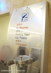 singapore watertap