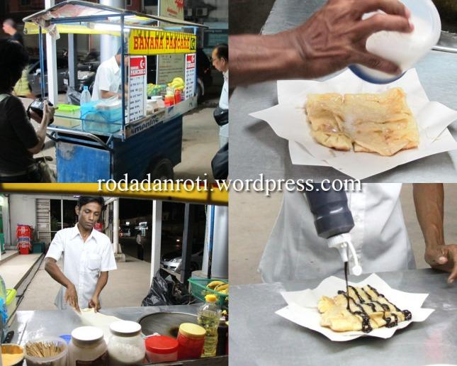 banana pancake phuket