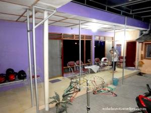 deep purple homestay yogyakarta 2