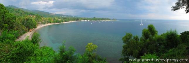 Panorama Senggigi wp