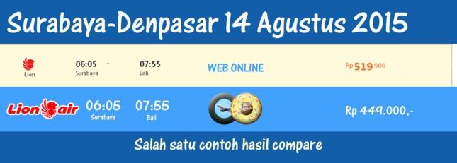 compare wp