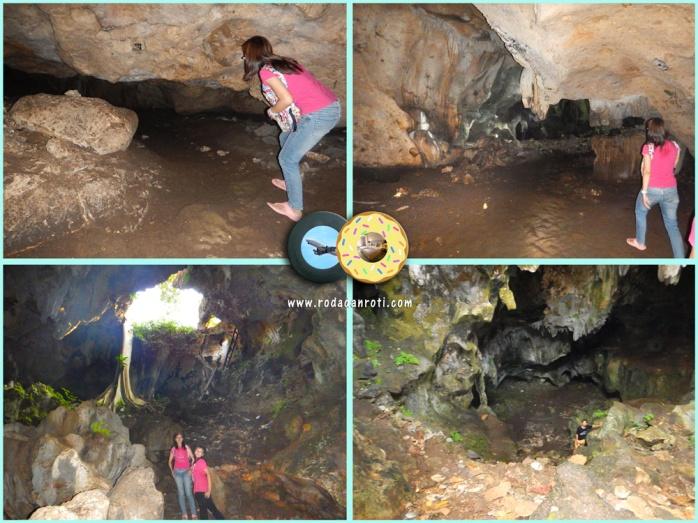 Goa gajah mangunan dlingo Jogjakarta
