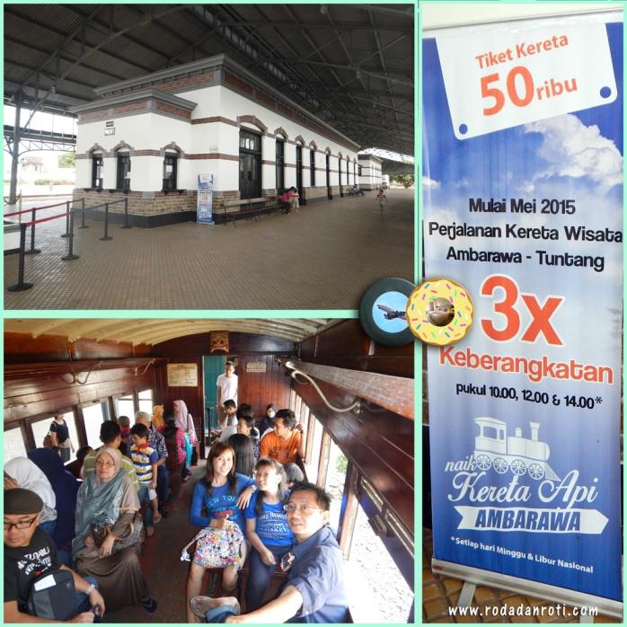 Museum Kereta api Ambarawa 2