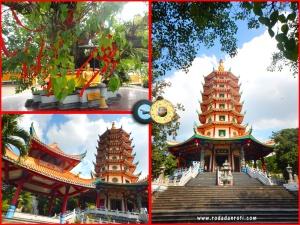 Pagoda Avalokitesvara Semarang