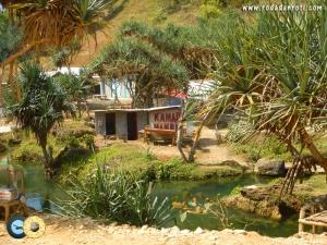 sungai banyu tibo