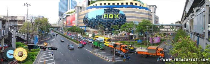 9 Macam Scam di Bangkok - Thailand yang sering dialami turis