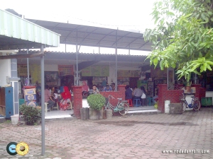 warung di kantor imigrasi waru surabaya