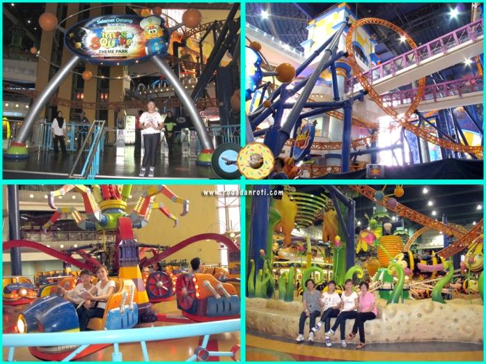 Berjaya theme square indoor theme park malaysia
