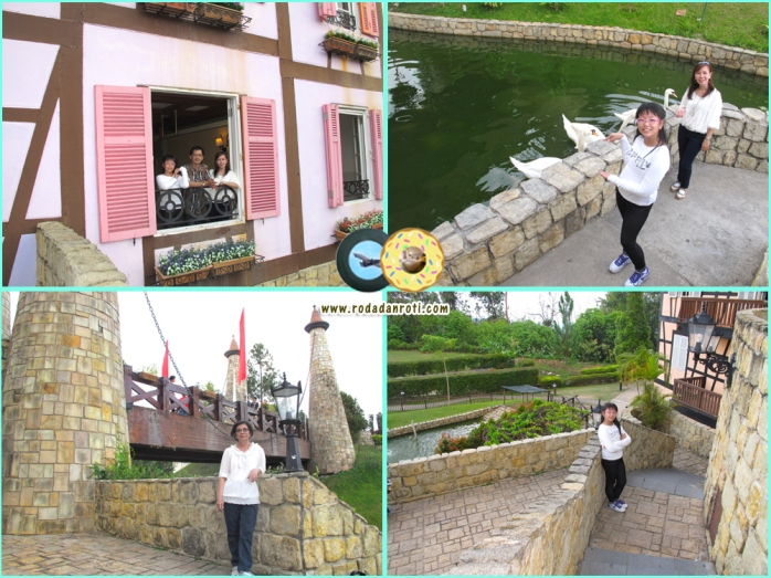 colmar tropicale french village genting malaysia copy