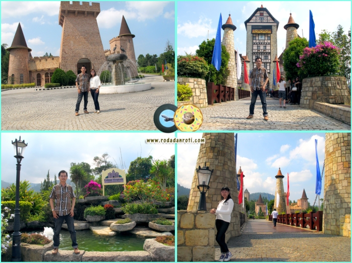 colmar tropicale french village genting malaysia