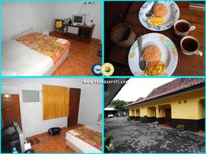 Hotel Tanjung Wangi watu dodol ketapang banyuwangi